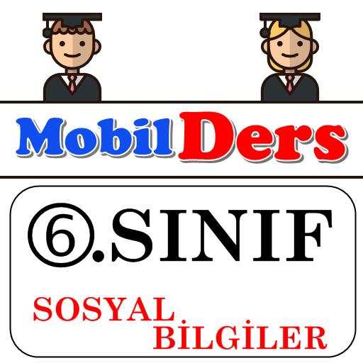 Sosyal Bilgiler | 6.SINIF
