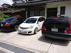 ノート E11 のカスタム事例画像 Daisuke25さんの2018年05月20日11:37の投稿