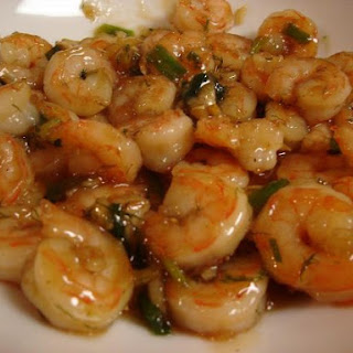 Honey Shrimps