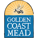 Logo for Golden Coast Meadery