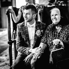 Wedding photographer Alexie Kocso sandor (alexie). Photo of 18.01.2018