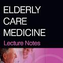 Elderly Care Medicine, 8e icon