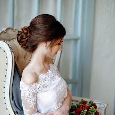 Wedding photographer Mariya Balchugova (balchugova). Photo of 03.11.2017