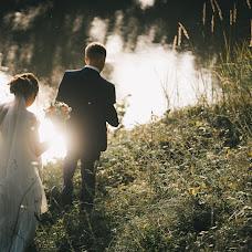 Wedding photographer Evgeniy Egorov (evgeny96). Photo of 11.10.2017