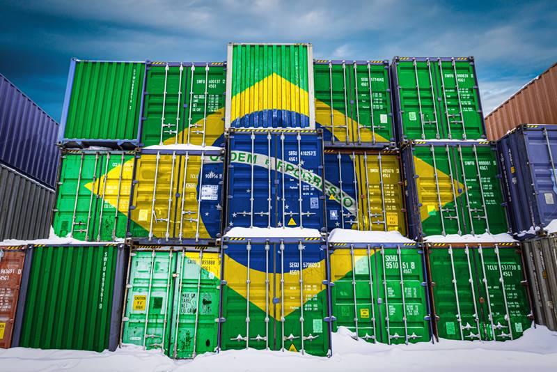 Apesar das expansões das exportações, o mercado interno está garantido (Fonte: Shutterstock).