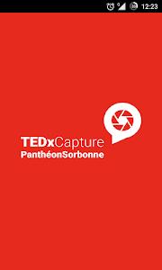 TEDx Pantheon Sorbonne screenshot 0