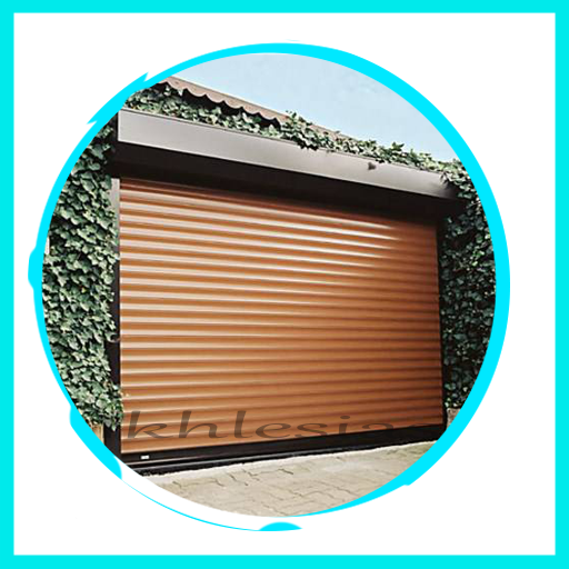 Garage Rolling Door Designs Android APK Download Free By Ikhlesias