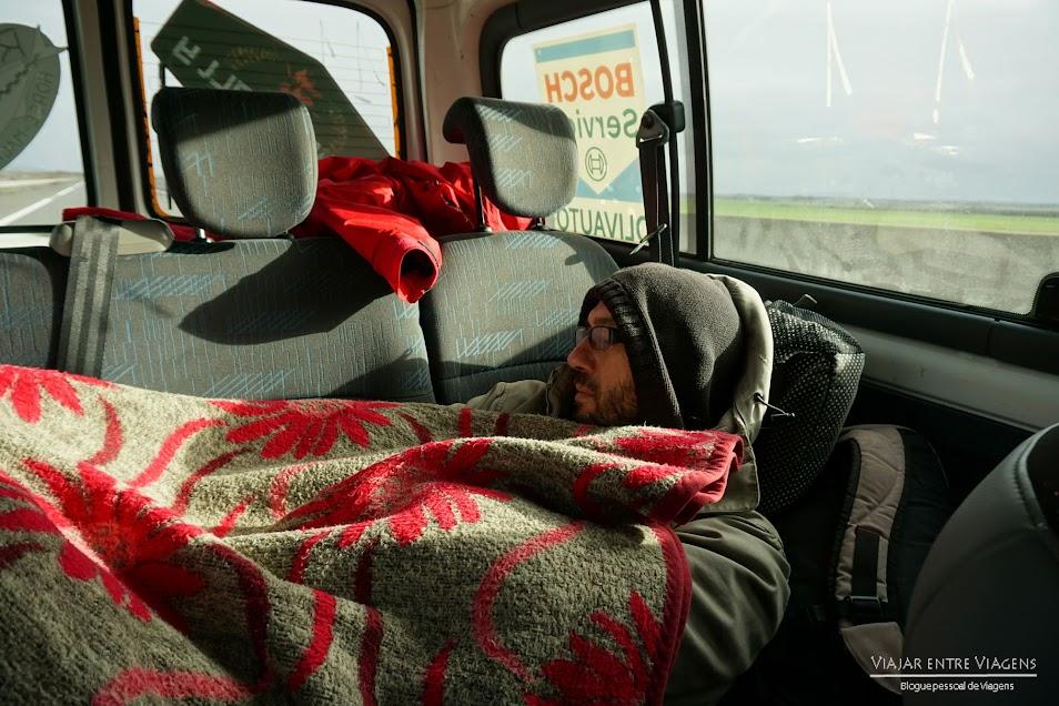 Resgate da Burra e o fim do RALLY MONGOL | A Burrinha está de volta a Portugal