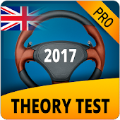 Theory Test UK 2017 PRO
