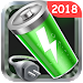 Battery Doctor 2018 - Super Cleaner - Fast Charge icon