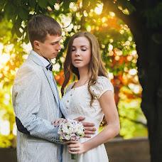 Wedding photographer Sergey Bernikov (bergserg). Photo of 08.07.2014