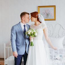 Wedding photographer Mariya Bogdanova (mariabogdanova). Photo of 04.10.2016
