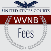 WVNB Fees: Pay US Court