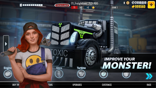 Big Rig Racing apkdebit screenshots 5