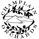 Logo of Champlain Orchards Maple