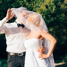 Wedding photographer Ekaterina Vakorina (vakorina). Photo of 02.11.2014
