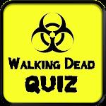 Trivia Quiz Pro: Walking Dead