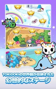 tokidoki friends : マッチ 3 パズルのおすすめ画像5