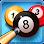 Apl 8 Ball Pool (APK) percuma muat turun untuk Android/PC/Windows