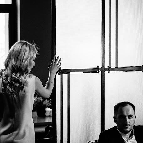 Wedding photographer Mariya Smirnova (chuchu). Photo of 30.11.2017