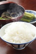 Photo: ご飯アップ2 Rice