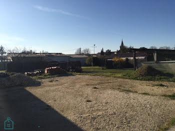 terrain à Pont-l'abbe-d'arnoult (17)