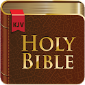 The Holy Bible - Free KJV Bible Offline icon