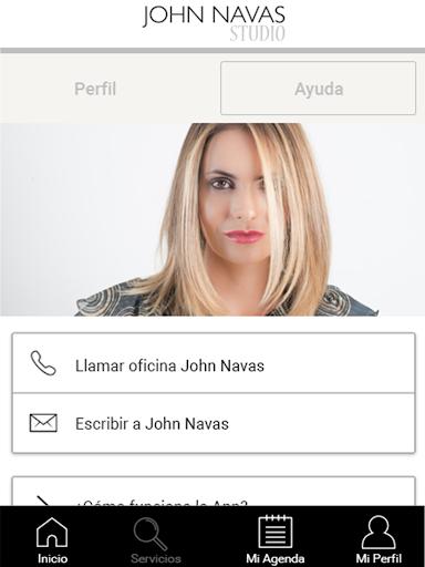 JOHN NAVAS STUDIO 3.0.1 screenshots 15