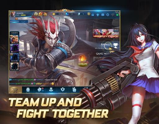 Heroes Evolved 2.0.3.0 screenshots 13