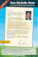 Photo: Bramson for Mayor newsletter 2011