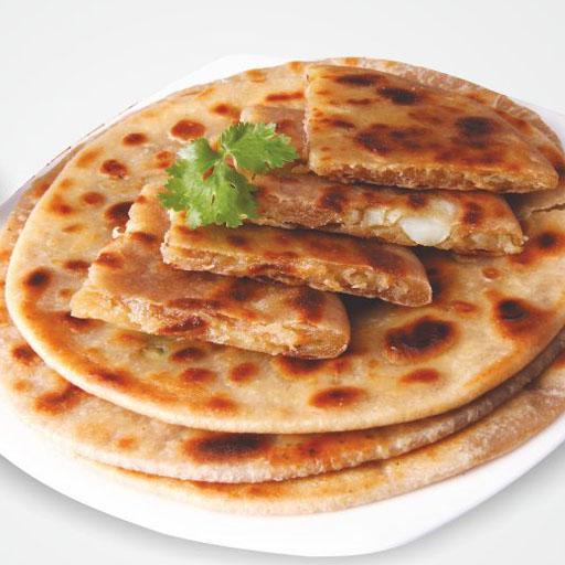 Paratha - Recipe