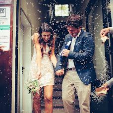 Wedding photographer Zeke Garcia (Zeke). Photo of 24.10.2017