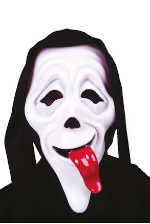 Mask, Scary movie Ghostface