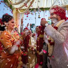 Wedding photographer Raj Rj (rajrj). Photo of 30.05.2017