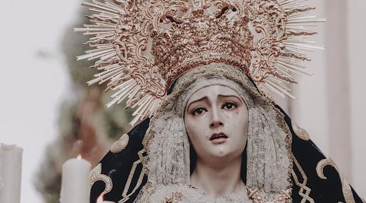 Jueves Santo: todo lo que tienes que saber de Rosario del Mar