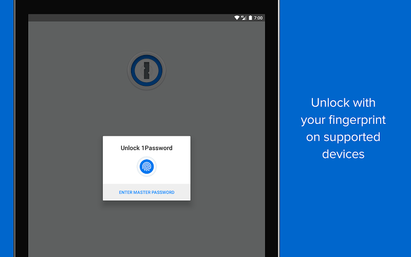 1Password - Password Manager and Secure Wallet Screenshot 8