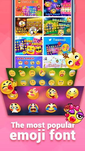 HiFont - Cool Font Text Free + Galaxy FlipFont screenshot 7