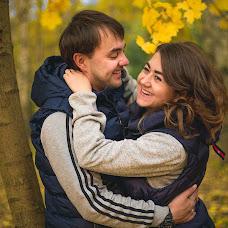 Wedding photographer Anastasiya Barashova (Barashova). Photo of 20.10.2017