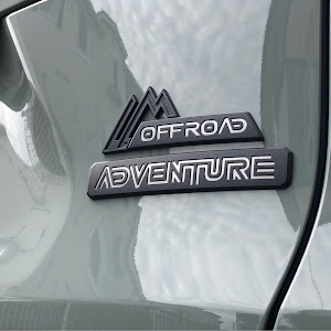 RAV4  adventureのカスタム事例画像 Radventure4WDさんの2020年11月29日11:30の投稿