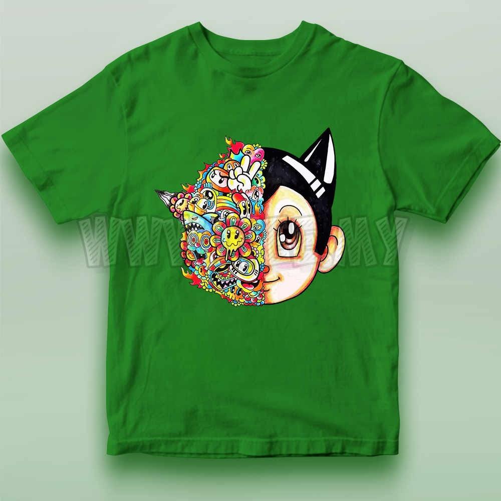 Astro Boy Doodle 18