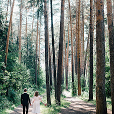 Wedding photographer Svetlana Mekhonoshina (mechonoschina). Photo of 24.08.2018