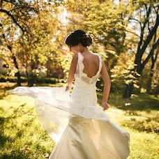 Wedding photographer Aleksandr Khmelevskiy (Salaga). Photo of 16.12.2014