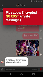 Hushed Different Number App Get a 2nd Phone Number- screenshot thumbnail