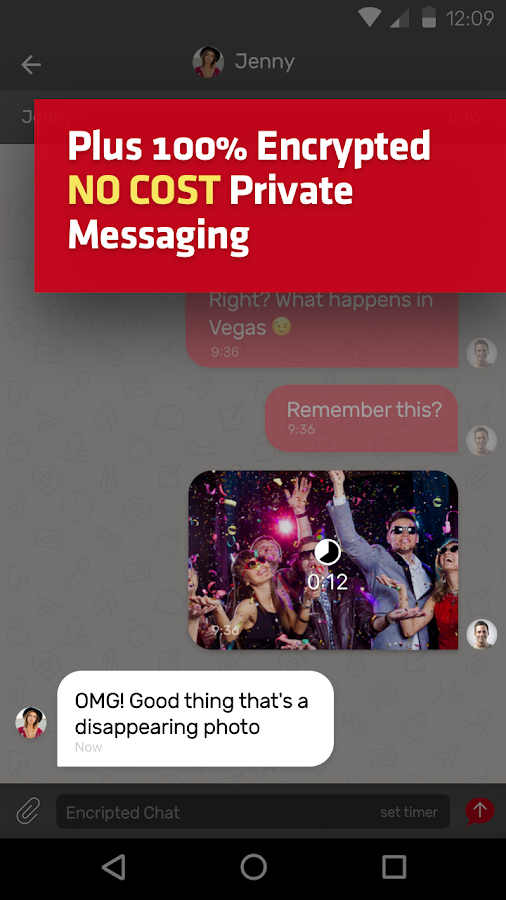 Hushed Different Number App Get a 2nd Phone Number- screenshot