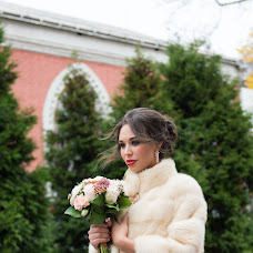 Wedding photographer Olga Dosova (olgadosova). Photo of 04.09.2015