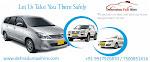 Dehradun Taxi Service Pick & Drop Facilities
