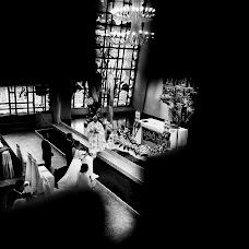 Fotograf ślubny Wojtek Hnat (wojtekhnat). Zdjęcie z 07.11.2018