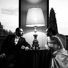 Fotografo di matrimoni Donatello Viti (Donatello). Foto del 03.05.2018