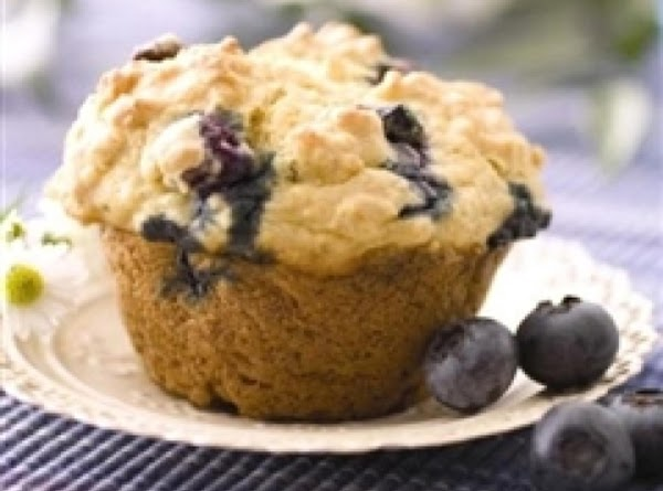 Gilliam Secret Family Muffins Recipe