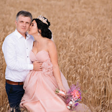 Wedding photographer Eduard Aleksandrov (EduardAlexandrov). Photo of 08.08.2018